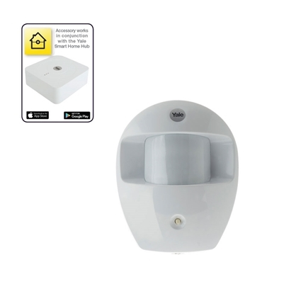 Picture of Smart Pet Friendly PIR Motion Detector