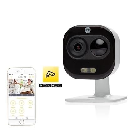 Picture of Front door camera