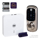 SR-HUB_YDC01Y3SN - Smart Home Hub & Keyless Connected Smart Lock
