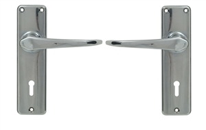 DY682-24CH - Gower<br> Handles