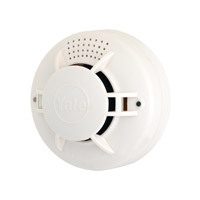 E-SD2 - Stand Alone Smoke <br>Detector
