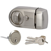 P-Y3-SN-SN-60SA - Y3 Nightlatch