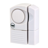 SAA5070 - Mini Door and Window <br>Alarm