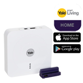 SR-HUB - Smart Home Alarm Hub & Lock Module