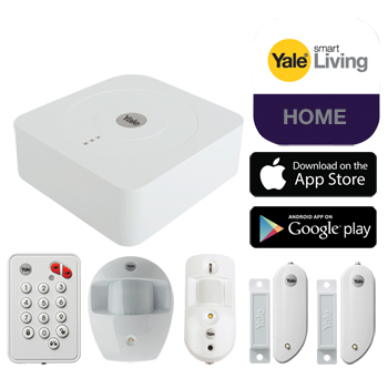 Smart Home Alarm Kit
