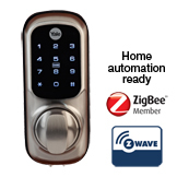 YDC01Y3SN - Keyless Connected Smart Lock