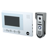 YK420/816C - 4.3 Video Intercom