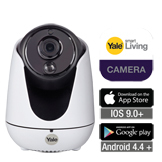 WIPC-303W - Home View PTZ Camera