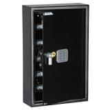 YKB/550/DB1 - Electronic Key Safe Large<br>100 keys