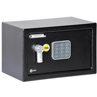 YEC/200/DB1 - Alarmed Small Safety Box